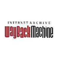 Cách sử dụng Wayback Machine để lưu trữ trang web