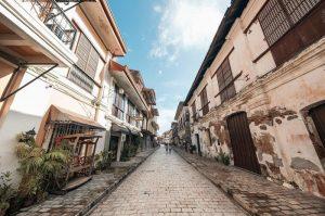 Thành phố Vigan- Đà Lạt của Việt Nam