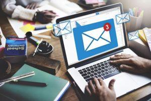 10 Nguyên tắc giúp bạn viết Email hiệu quả