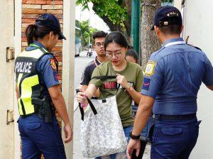 làm việc tại Philippines có an toàn?