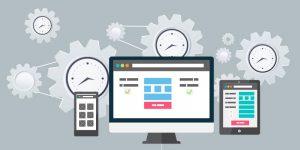 Những sai lầm thường gặp của Website doanh nghiệp