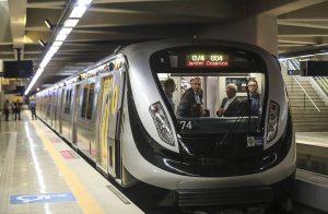 Hướng dẫn về các trạm tàu điện ngầm của Manila