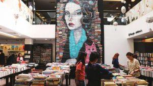 5 nhà sách tốt nhất tại Manila