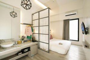 Khách sạn giá rẻ và nhà trọ tại Manila