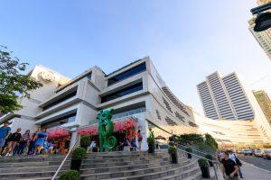 5 trung tâm mua sắm tốt nhất Taguig
