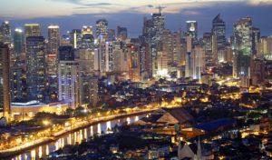 Công việc tại Philippines dành cho người Việt Nam