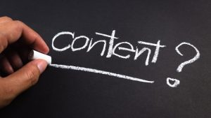 6 kĩ năng mà content cần có