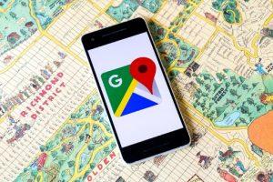 Vai trò của Google maps trong marketing