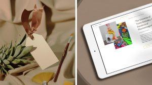 Cartellino trang web thương mại điện tử nghệ thuật đầu tiên tại Philippines