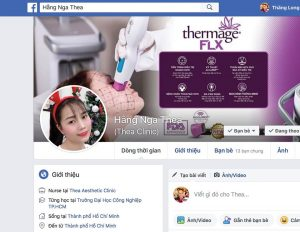 Cách tiếp thị bằng facebook cá nhân