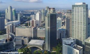 Mức lương của nhân viên marketing tiếng Việt tại Philippines