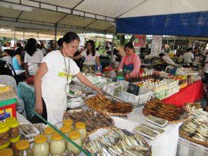 Mua sắm giá rẻ tại Manila