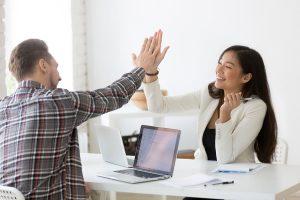 Quy luật 80 -20 của người thành công