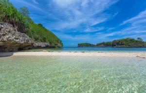 Hướng dẫn du lịch bãi biển Natago Guimaras Philippines
