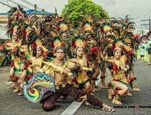 Khám phá vẻ đẹp thành phố Legazpi Albay Philippines