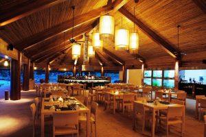 6 nhà hàng tốt nhất thành phố nữ hoàng Cebu