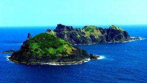 Palaui hòn đảo huyền bí của Cagayan