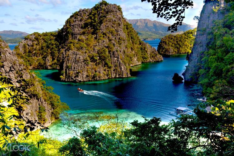 Palawan nơi nghỉ ngơi hoàn hảo của bạn