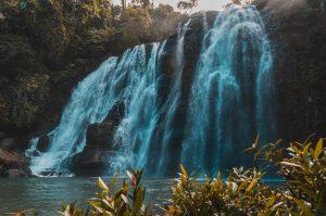 8 thác nước đẹp còn hoang sơ tại Philippines
