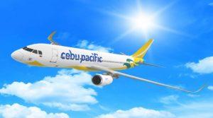 Hãng hàng không Cebu Pacific của Philippines