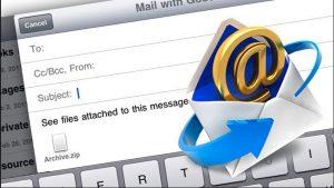 Cách viết tiêu đề mail xin việc chuẩn và chuyên nghiệp
