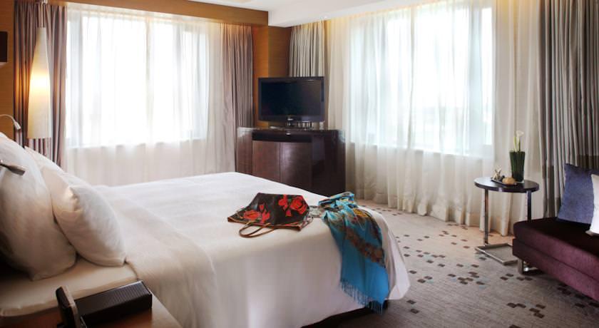 5 khách sạn đẹp nhất Cebu