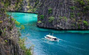 Kinh nghiệm du lịch một mình khi đến Philippines