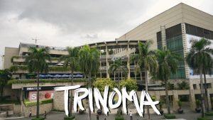 Du lịch Manila đừng bỏ qua trung tâm mua sắm Trinoma