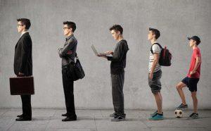 3 dấu hiệu của người trưởng thành