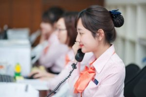 Tất tần tật thông tin job CSKH tiếng Trung tại Philippines