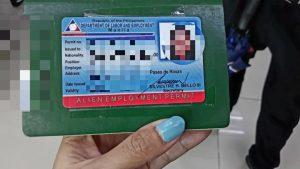 Các câu hỏi thường gặp về Visa lao động 9G Philippines