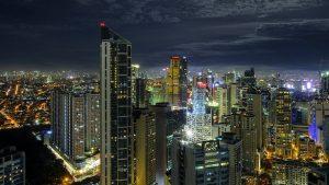 Sự hấp dẫn của công việc tại Philippines