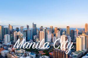 Kinh nghiệm đặt phòng khách sạn tại Manila
