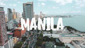 Một vài lưu ý khi đặt phòng khách sạn tại Manila