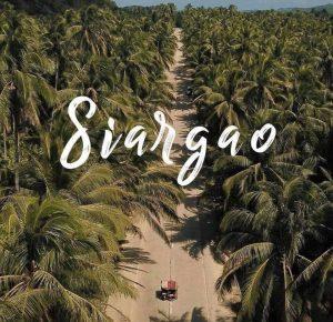 Review 2 ngày tại đảo thiên đường Siargao Philippines