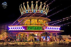 PAGCOR của Philippines là gì?