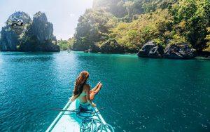 Đến Philippines đừng quên ghé thăm 6 địa điểm này