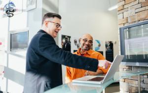 6 điều bạn học được từ nghề sale