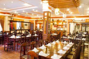 Những nhà hàng không nên bỏ lỡ khi ghé thăm Bohol Philippines