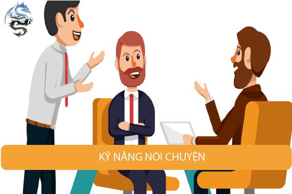 Cải thiện kỹ năng nói chuyện