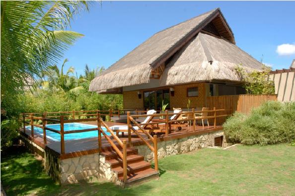 Eskaya Beach Resort and Spa, Bohol