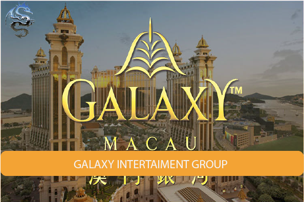 Galaxy Entertainment Group Ltd