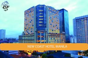 khách sạn New Coast Hotel Manila